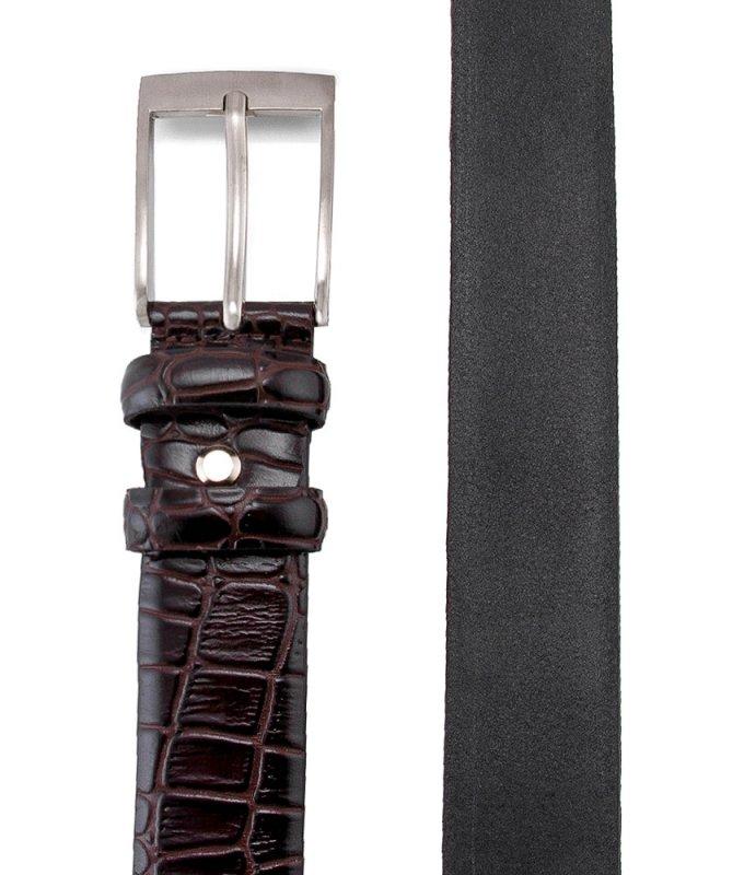 Ремень Carpenter коричневый
