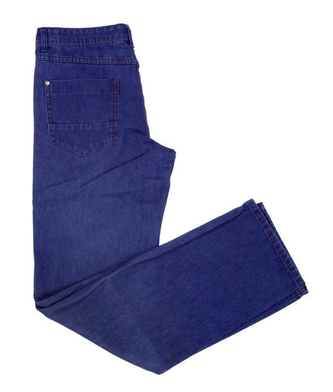 Джинсы GregHorman синие