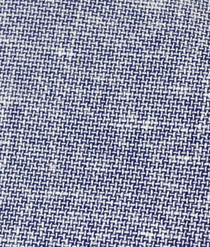 Костюм Truvor серый, мелкий орнамент, приталенный силуэт