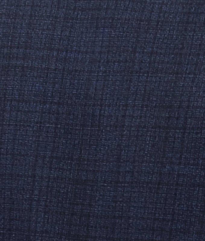 Костюм Truvor синий, в клетку, классический силуэт