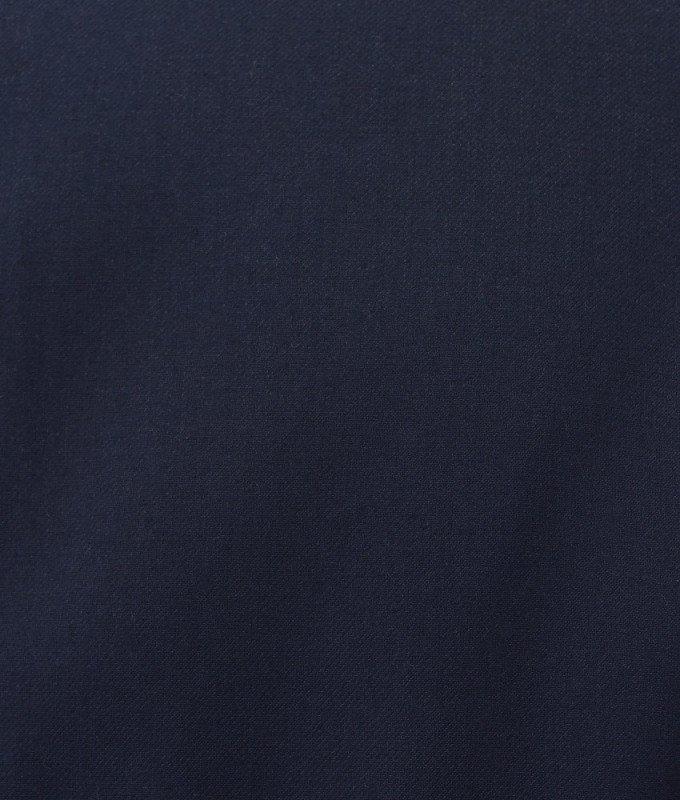 Жилетка Svyatnyh темно-синяя, однотонная
