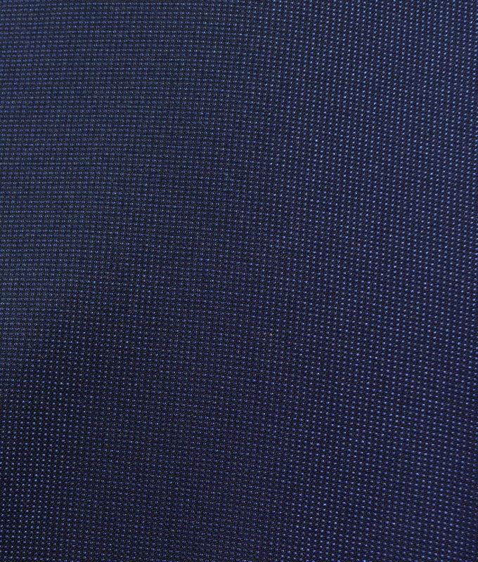 Жилетка Svyatnyh синяя, однотонная