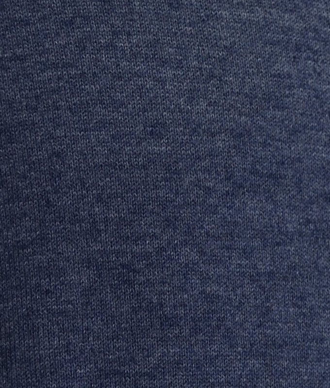 Джемпер Berlot серо-синий, однотонный