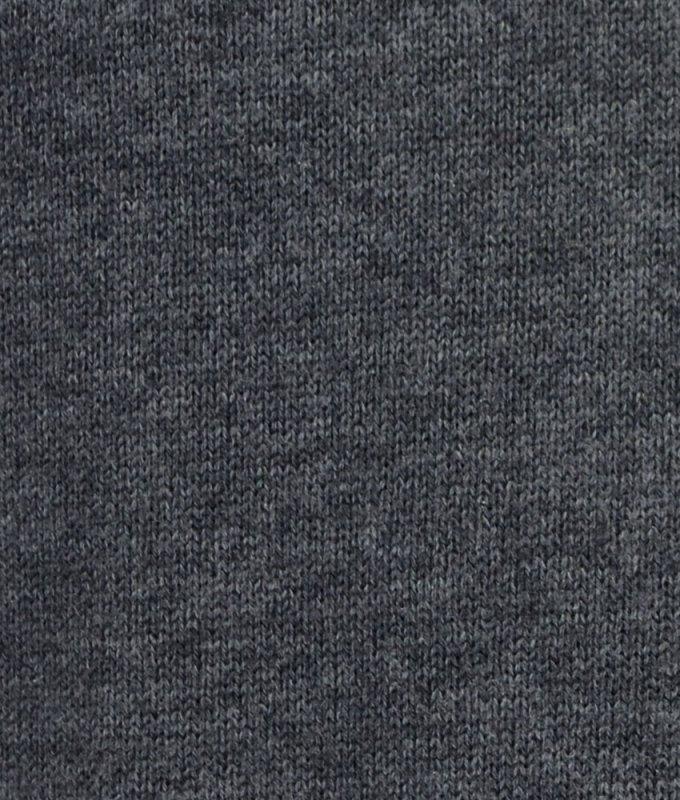 Пуловер Berlot серый, однотонный