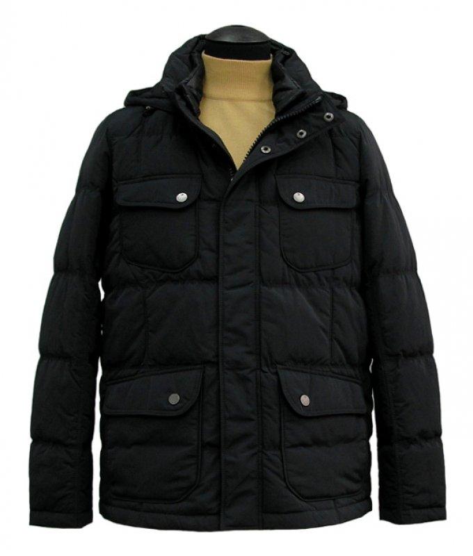 Куртка Hagenson черная
