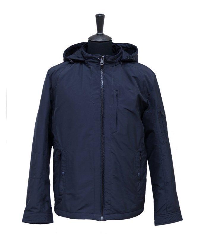 Куртка Mirage синяя