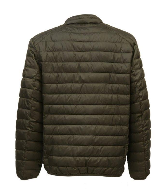 Куртка Nortfolk цвета хаки