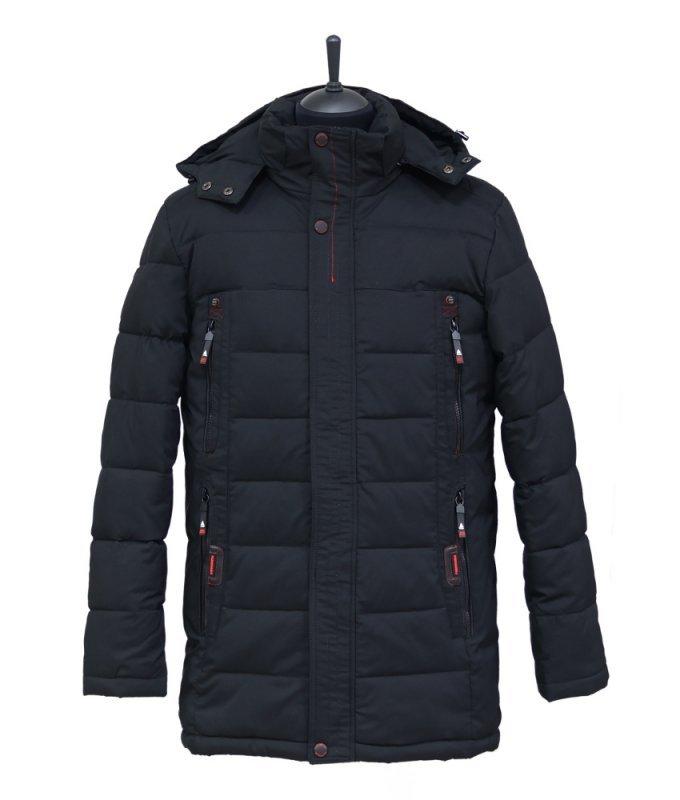 Куртка SAZ черная