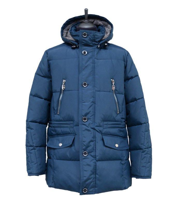 Куртка Scanndi синяя