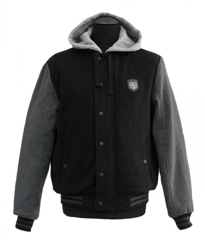 Куртка Scanndi черная