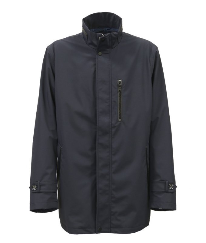 Куртка TAIS черная