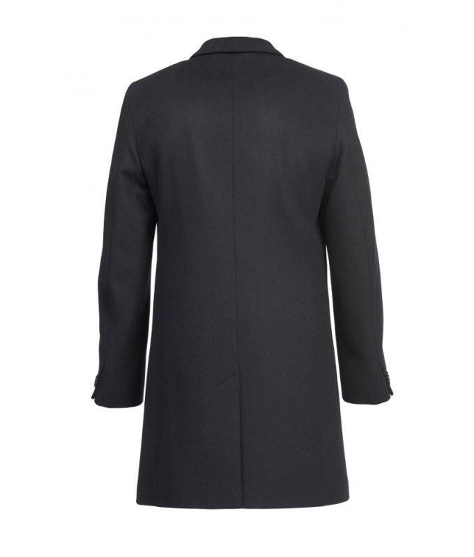 Пальто Alexander демисезонное, синее