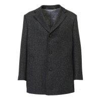 Пальто Truvor утепленное, серое